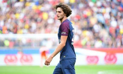 Mercato - Le Barça a préparé une offensive finale pour Rabiot, selon RAC1