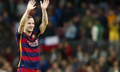 Mercato -  Le Barça et son entraîneur ferment la porte pour Rakitic