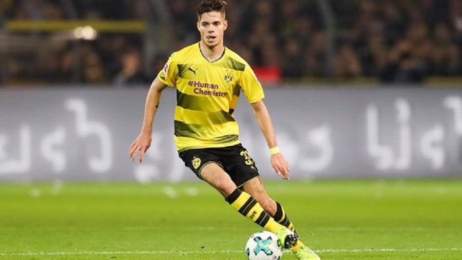 Mercato - Le Borussia Dortmund n'a jamais pensé à vendre Weigl et le PSG ne l'a pas contacté, selon Kicker