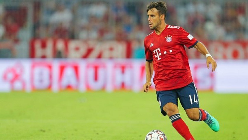 Mercato - Le PSG a accéléré ce mardi pour recruter Juan Bernat, selon la Cadena SER