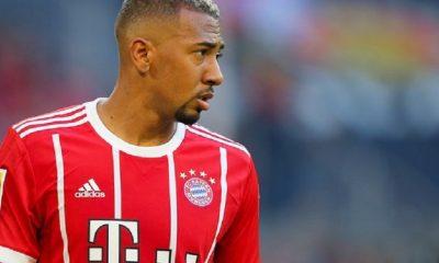 Mercato - Le PSG discute encore avec le Bayern Munich pour Jérôme Boateng, selon Kicker