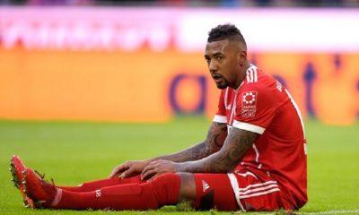 Mercato - Le PSG envisagerait encore de recruter Boateng, un échange avec Draxler évoqué