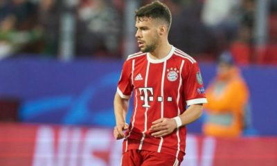 Mercato - Le PSG et Juan Bernat se rapprochent d'un accord, selon Sky Sport