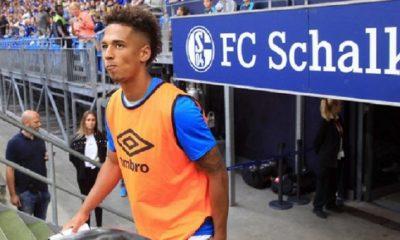 Mercato - Le transfert de Thilo Kehrer au PSG n'est pas encore réglé, annonce Schalke 04