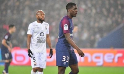 Mercato - Newcastle a proposé 11 millions d'euros au PSG pour Nsoki, selon The Guardian