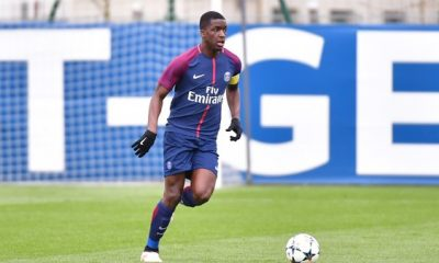 Mercato -Newcastle veut boucler l'arrivée de Nsoki au plus vite, selon Chronicle Live
