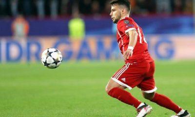 Mercato - RMC confirme l'avancée du PSG avec Bernat, mais Filipe Luis n'est pas oublié