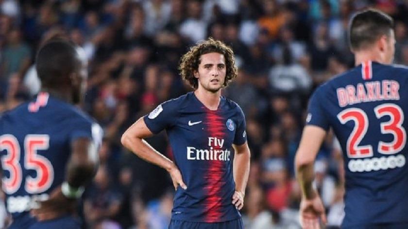 Mercato - Rabiot prêt à prolonger au PSG, mais pour 3 ans maximum selon La Gazzetta dello Sport