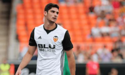 Mercato - Superdeporte demande à Valence de sortir Guedes d'un PSG où il est malheureux