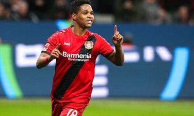 Mercato - Le PSG n'a pas encore fait d'offre à Wendell ou au Bayer Leverkusen, d'après Sky Sport