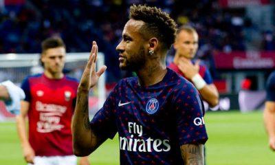 """Pagliari: """"Il faut encore attendre pour voir Neymar à son meilleur niveau"""""""