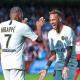 """Guingamp/PSG - Neymar salue le """"travail d'équipe"""" et le """"crack"""" Mbappé"""