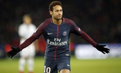 Neymar a participé avec le groupe à l'entraînement du PSG ce jeudi, dont l'opposition