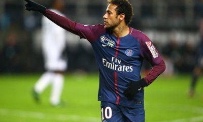Neymar rejoint le PSG jeudi, Alec Georgen et Loïc Mbe Soh rentrent à Paris