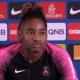 PSG/Caen - Nkunku en conf : ambition, Tuchel, travail et Titis