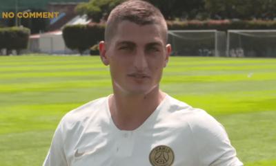 """PSG/AS Monaco - Di Maria homme du match, Verratti avec un record de titres et Buffon en """"plus vieux"""""""
