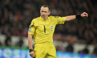 PSGAS Monaco - L'arbitre de la rencontre a été désigné, il y a de quoi craindre les cartons jaunes