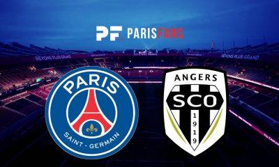 PSG/Angers - Le groupe parisien : Cavani est de retour et les jeunes se font plus rares