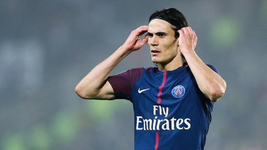PSG/Angers - Verratti et Kurzawa encore forfaits, «aucun risque pris» pour Cavani indique L'Equipe