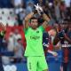 Les images du PSG ce dimanche : Victoire contre Caen et envie de rejouer !