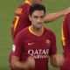 Anciens - Javier Pastore a inscrit un sublime but avec l'AS Roma