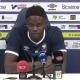 """PSG/Caen - Samba """"Mais il n'y a pas plus de pression que cela. Il faut bien se préparer."""""""