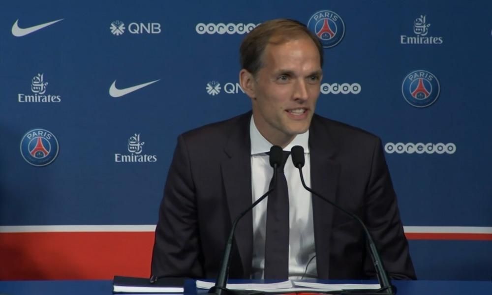 Selon Tuchel, les jeunes du PSG doivent être prêts à jouer pour l'équipe première