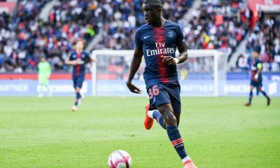 Bernède, Diaby et Nsoki appelés en Equipe de France U20