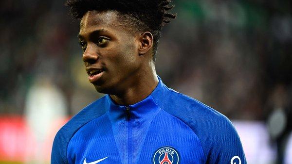 Strasbourg veut le prêt de Weah et le PSG espère le prolonger, selon RMC