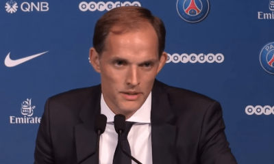 Guingamp/PSG - Tuchel en conf : Mbappé, gardiens, Kehrer, mercato et Ballon d'Or