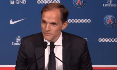 PSG/AS Monaco - Suivez la conférence de presse de Thomas Tuchel et Thiago Silva à 11h