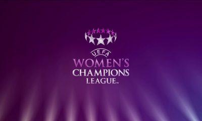 Féminines - Paris va affronter St.Pölten en 16e de finale de Ligue des Champions