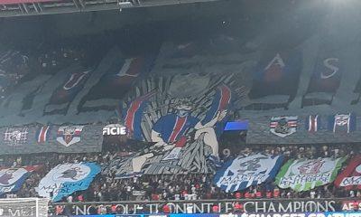 PSG/Caen - Vu du Parc, Neymar marque des points et Buffon a eu le droit à une belle première