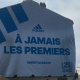 Un supporter du PSG condamné à 1 an de prison dont 6 mois fermes pour avoir essayé d'incendier une bâche de l'OM à Marseille