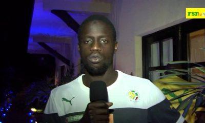 Boukary Dramé : «J'aimerais bien rentrer en France»
