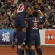 Revivez les buts de PSG/AS Monaco avec les images de Dugout