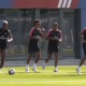 Guingamp/PSG - Suivez le début de l'entraînement des Parisiens ce vendredi à 11h