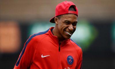 Mbappé aurait une valeur de presque 200 millions d'euros selon Prime Time Sport