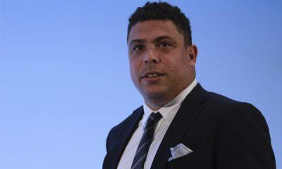 """Ronaldo """"Le PSG a une excellente équipe, mais pour gagner la Ligue des Champions, il faut plus que des grands joueurs"""""""