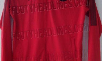 Les vestes de la collection Air Jordan du PSG dévoilées