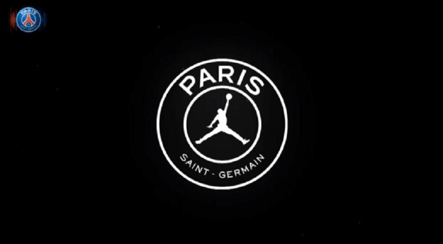 2e1508146f1 Le PSG dévoile officiellement sa collaboration avec Air Jordan avec  beaucoup d équipements