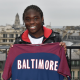 Sandy Baltimore convoquée en Equipe de France U19 !