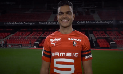 """Ben Arfa a signé à Rennes """"Je n'ai pas de sentiment de revanche contre Paris"""""""