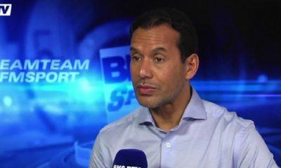 """Benarbia """"Je ne suis pas inquiet pour Paris...Par contre le match de Champions League va peut-être arriver tôt"""""""
