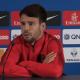 """PSG/Saint-Etienne - Bernat en conf """"Je viens ici pour jouer et grandir comme footballeur"""""""