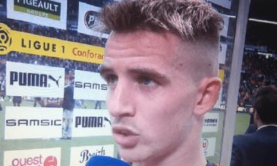 """Rennes/PSG - Bourigeaud """"Ils ont été plus réalistes, chapeaux à eux"""""""