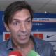 """PSG/Reims - Buffon """"C'était important de battre le record...Dans toutes les grandes équipes, il y a 2 grands gardiens"""""""