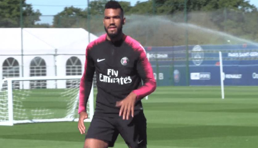 """Kana-Biyik """"Choupo-Moting a tout pour s'imposer au PSG....Il mérite d'être là"""""""