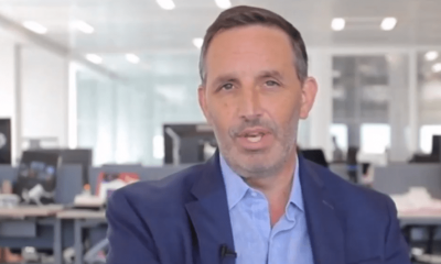 """Ligue 1 - Da Grosa """"Concurrence le PSG, on veut y parvenir sur la durée"""""""