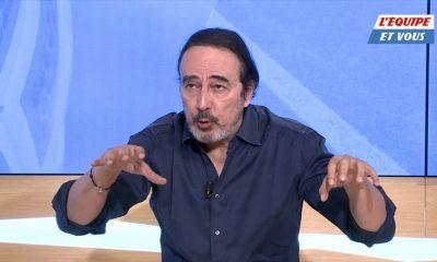 """Roustan: """"Si la Ligue 1 vaut une fortune maintenant, le PSG y est pour beaucoup"""""""